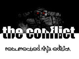 The Conflict 2012