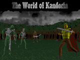 World of Kandoria
